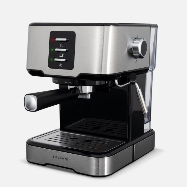cafetera expresso ikohs
