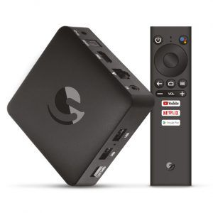 receptor androidtv engel